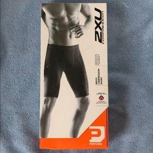 Men's  Compression Shorts